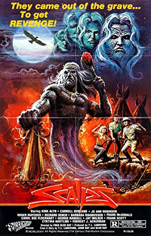Scalps (1983)