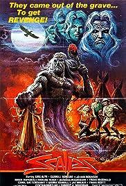 Scalps(1983) Poster - Movie Forum, Cast, Reviews