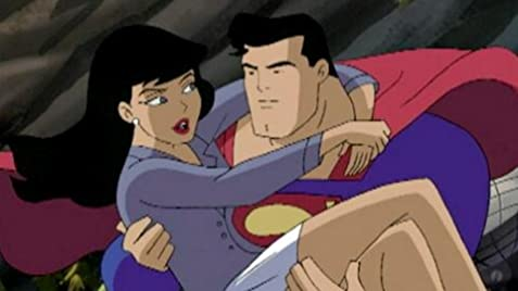 superman the animated series episode guide