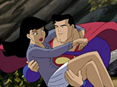 Superman: The Animated Series: Volume 3