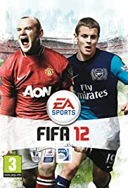 FIFA Soccer 12(2011) Poster - Movie Forum, Cast, Reviews