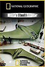 Hitler's Stealth Fighter