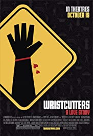 Wristcutters: A Love Story (2006) Poster - Movie Forum, Cast, Reviews