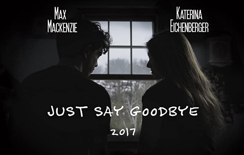 Image result for just say goodbye film 2017