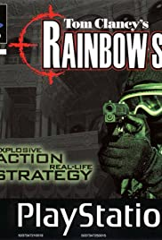 Rainbow Six (1998) Poster - Movie Forum, Cast, Reviews