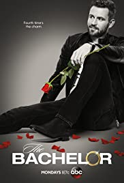 The Bachelor Poster - TV Show Forum, Cast, Reviews