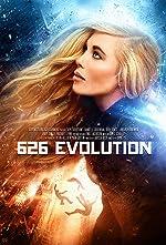 626 Evolution(2017)