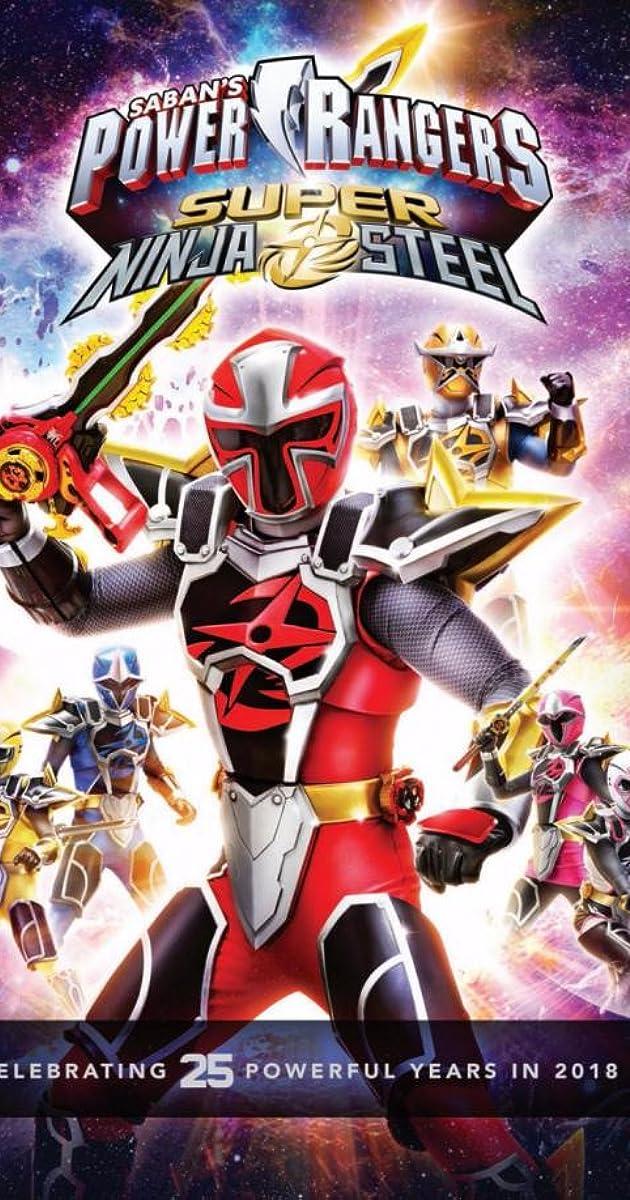 serien stream power rangers ninja steel