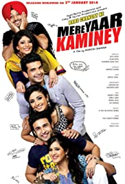 Bade Changay Ne Mere Yaar Kaminey (2014) Movie Free Download & Watch Online