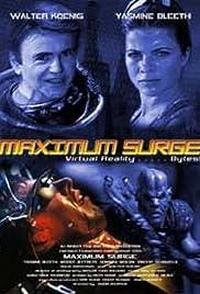 Maximum Surge Poster