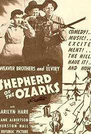 Shepherd of the Ozarks Poster