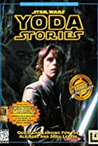 Image of Star Wars: Yoda Stories