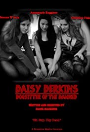 Daisy Derkins, Dogsitter of the Damned Poster