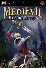 MediEvil: Resurrection Poster