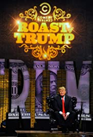 Comedy Central Roast of Donald Trump Poster