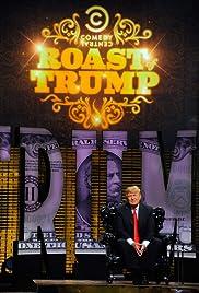 Comedy Central Roast of Donald Trump(2011) Poster - TV Show Forum, Cast, Reviews
