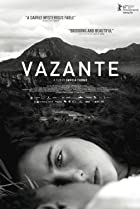 Vazante (2017) Poster