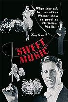 Sweet Music (1935) Poster