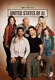 United States of Al - Season 1 poster