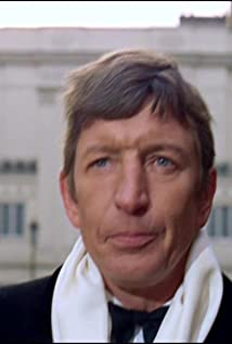 Terence Longdon Picture