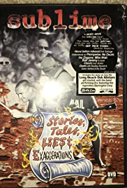 Sublime: Stories, Tales, Lies & Exaggerations (1998) Poster - Movie Forum, Cast, Reviews