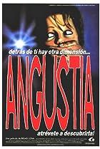 Image of Anguish
