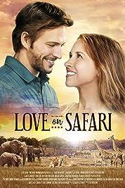 Love On Safari (2019) poster