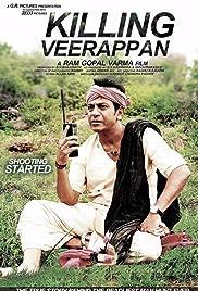 Killing Veerappan(2016) Poster - Movie Forum, Cast, Reviews