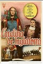 Image of Catalina de Inglaterra
