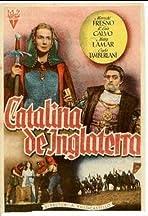 Catalina de Inglaterra