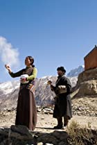 Image of With a Girl of Himalaya