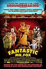 Fantastic Mr. Fox(2009) Poster - Movie Forum, Cast, Reviews