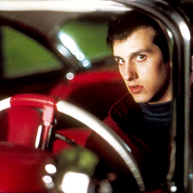 Keith Gordon in Christine (1983)