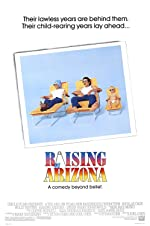 Raising Arizona(1987)
