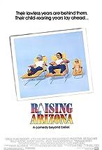 Primary image for Raising Arizona