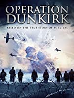 Operation Dunkirk(2017)