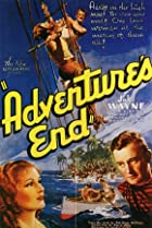 Image of Adventure's End