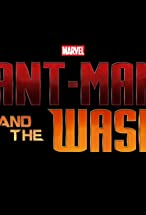 Primary image for Ant-Man and the Wasp