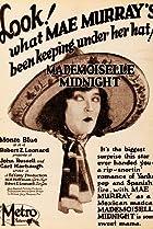 Image of Mademoiselle Midnight