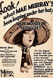 Mademoiselle Midnight Poster