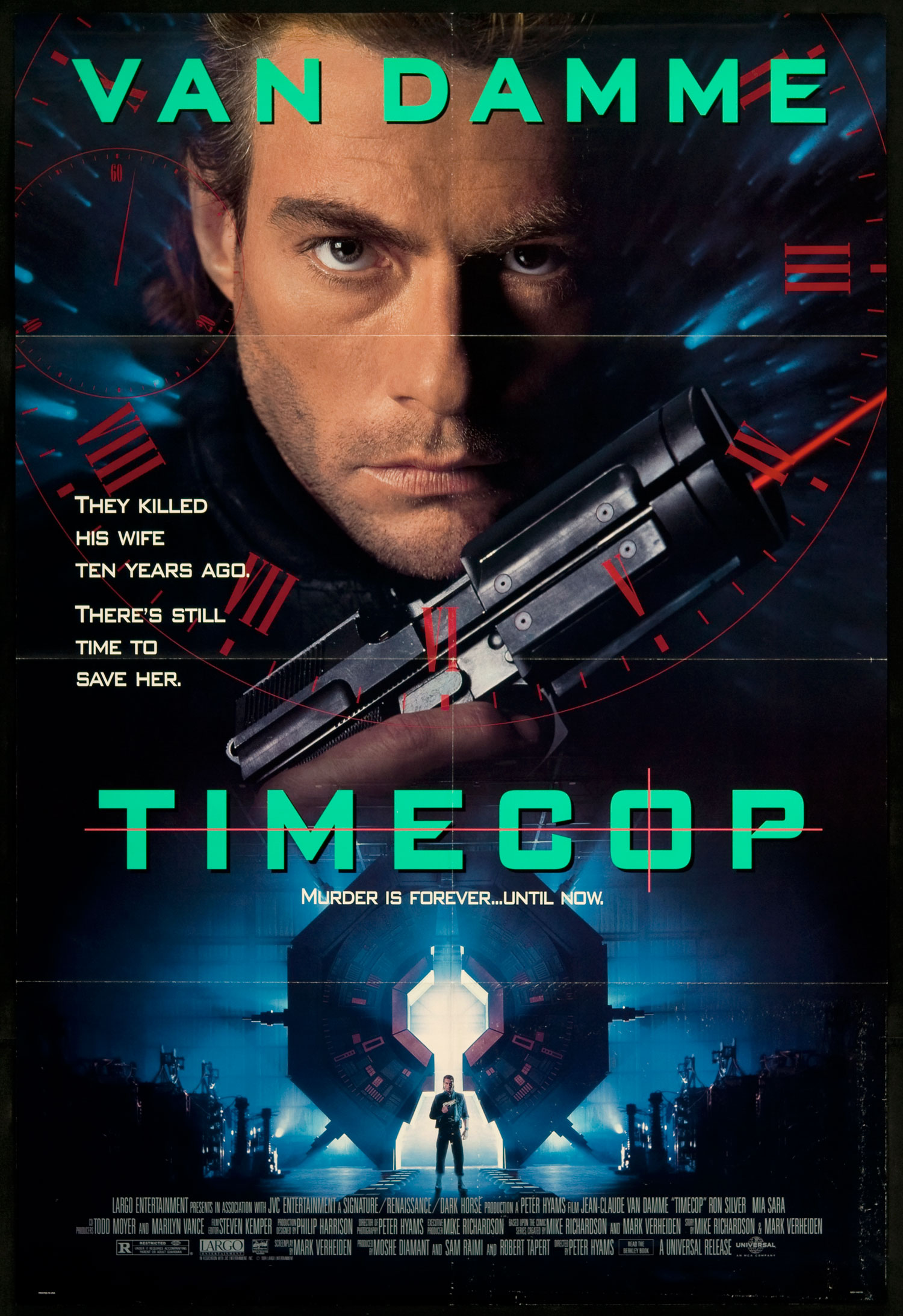 image Timecop Watch Full Movie Free Online