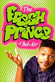 The Fresh Prince of Bel-Air - Season 2 poster