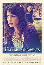 Como Nossos Pais (2017) Poster