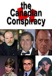 The Canadian Conspiracy Poster