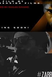 Zarrar(2017) Poster - Movie Forum, Cast, Reviews