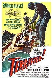 Terrified(1963) Poster - Movie Forum, Cast, Reviews