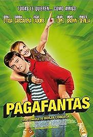 Pagafantas Poster