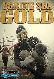 Bering Sea Gold - Season 1 (2012) poster
