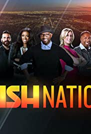 Dish Nation Poster - TV Show Forum, Cast, Reviews