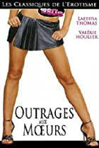 Image of Outrage aux moeurs
